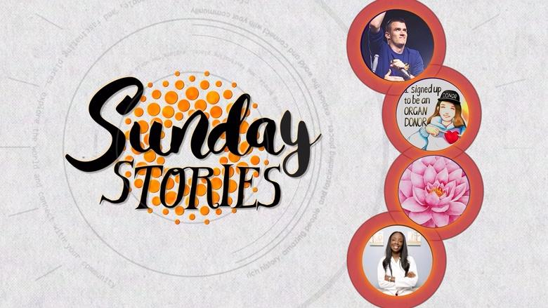 Sunday Stories Image