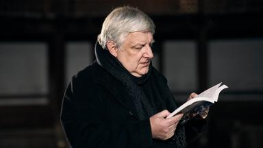 """""""The Winter's Tale"""" with Simon Russell Beale Preview"""
