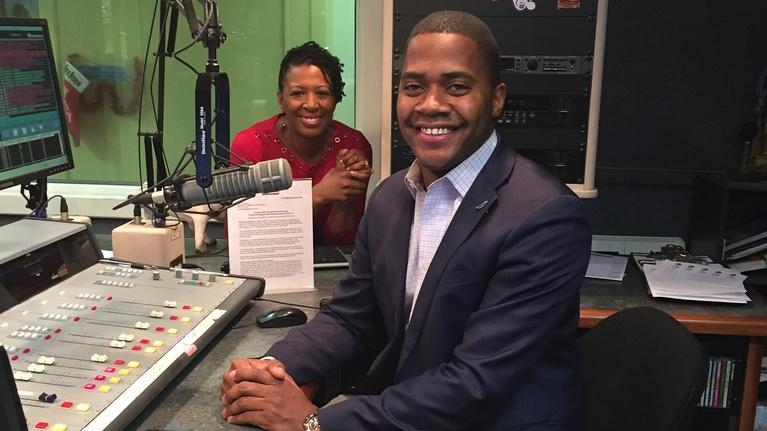 Black Issues Forum: David Joyner on Strategizing Success