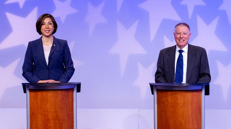 The Idaho Debates: Democratic Governor, 2018 Primary