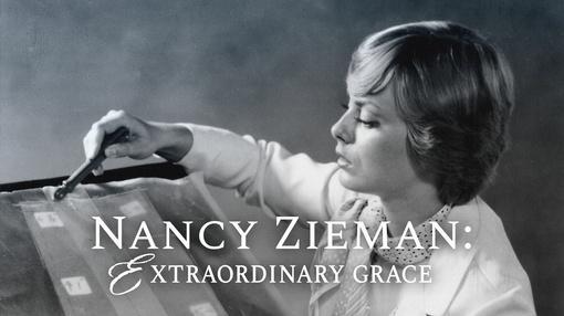 PBS Wisconsin Documentaries : Nancy Zieman: Extraordinary Grace