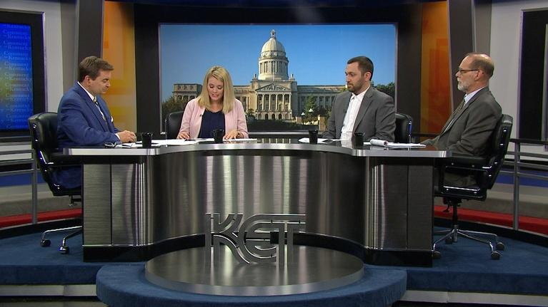 Comment on Kentucky: May 31, 2019