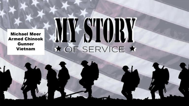 SOPTV Stories of Service: Michael Meer of Grants Pass