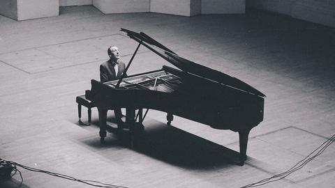 Great Performances -- The Magic of Horowitz
