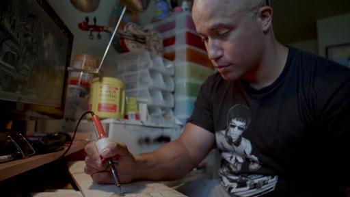 Box Burners: Rafael Colón