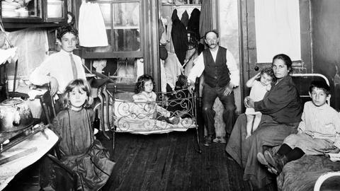 American Experience -- The Gilded Age