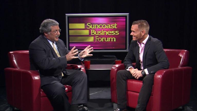 Suncoast Business Forum: August 2019: Kevin Harrington