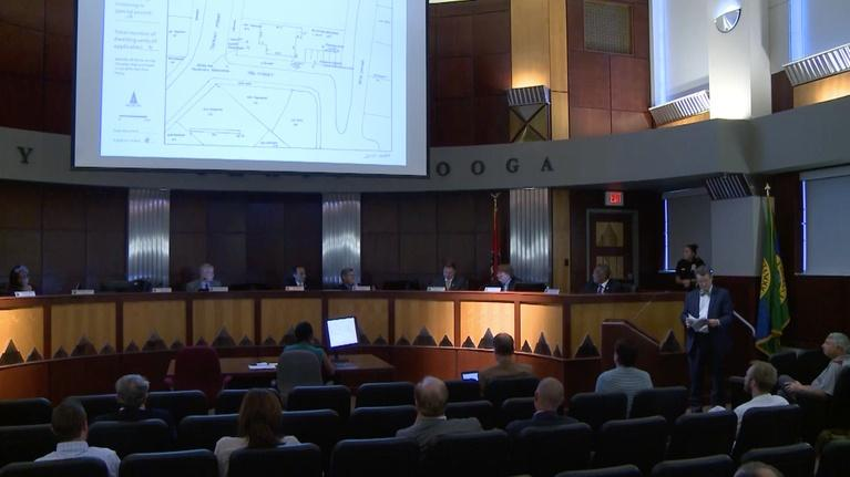Chattanooga City Council Highlights: May 8, 2018