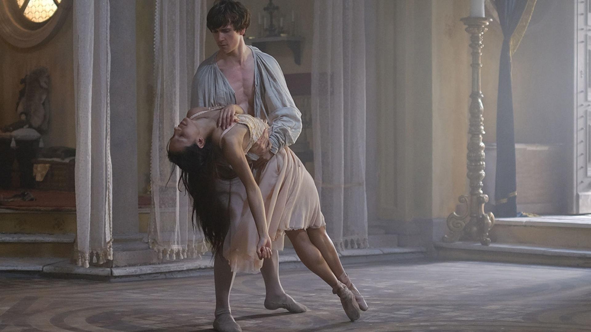Sex And Shakespeare Romeo Juliet