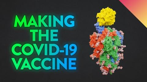 It's Okay to Be Smart -- Inside the Lab That Invented the COVID-19 Vaccine
