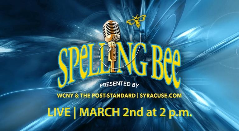 WCNY Specials: 2019 Central New York Regional Spelling Bee