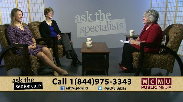 Ask The Specialists: Ask the Senior Care Specialist