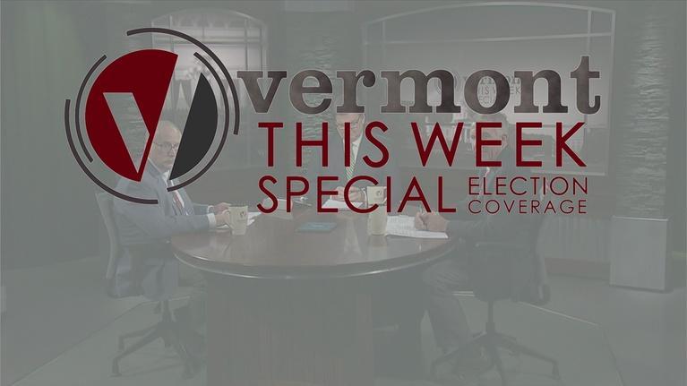 Vermont This Week: Election Special - Gubernatorial Debates