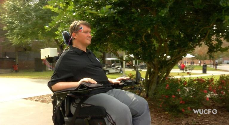 SCIENCE!: Limbitless Wheelchair