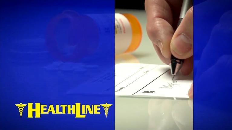 HealthLine: HealthLine - April 17, 2018