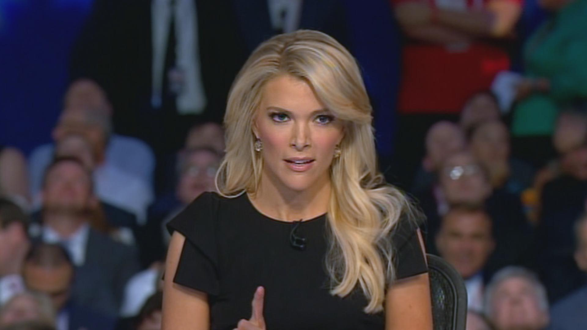 Megyn Kelly on Trump's Attacks And Roger Ailes' Re