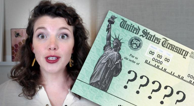Two Cents: Will I Get Money from the Stimulus Bill? (COVID-19)