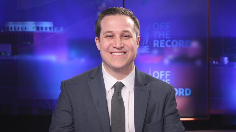 Off the Record: March 1, 2019 | #4835