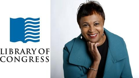 Dr. Carla Hayden | 2019 National Book Festival