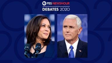 Watch: 2020 Vice Presidential Debate
