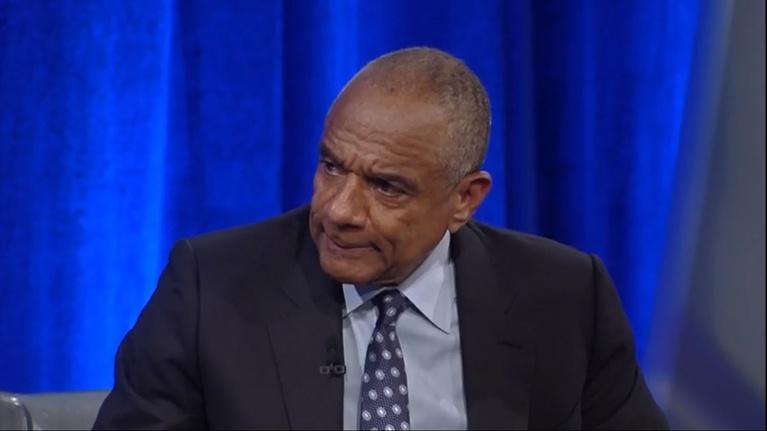 An Evening with Ken Chenault: Engaging Public Discourse