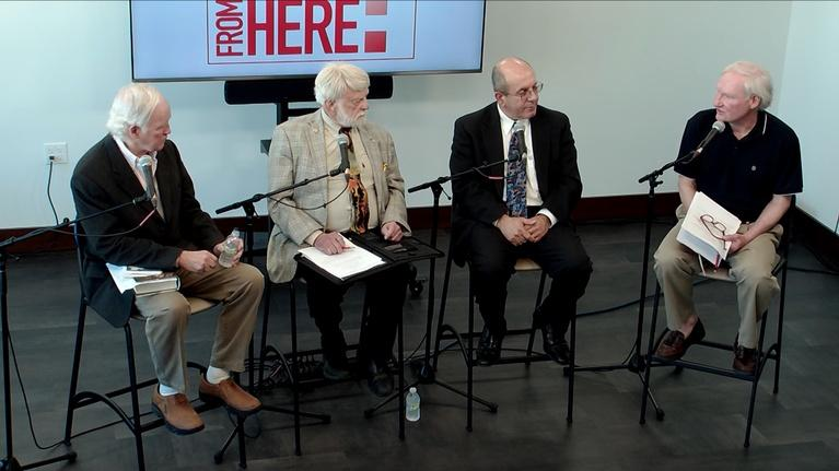 SDPB Specials: Where Do We Go From Here? Middle East Religions