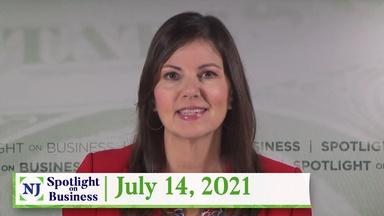 NJ Spotlight News: July 14, 2021