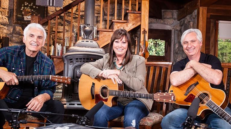 Barnegie Hall: Suzy Bogguss and Doug Crider