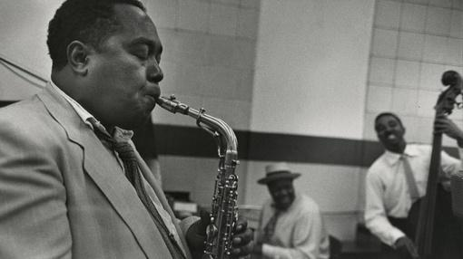 American Masters : Celebrating Bird: The Triumph of Charlie Parker