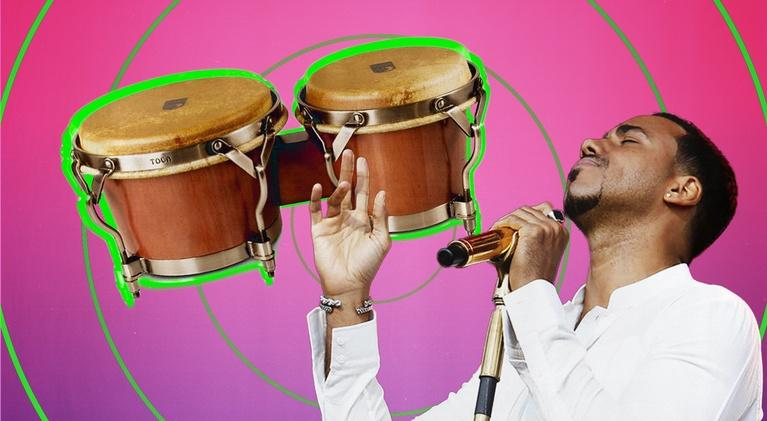 Sound Field: Bachata: Why You're Hearing This Dominican Rhythm Everywhere