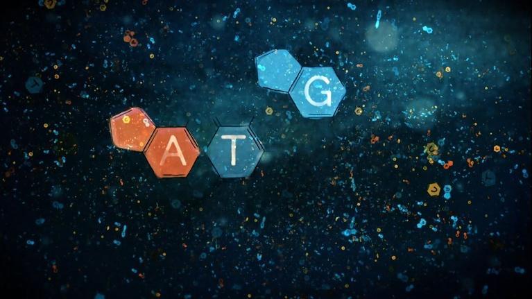 The Gene: The Gene Promo