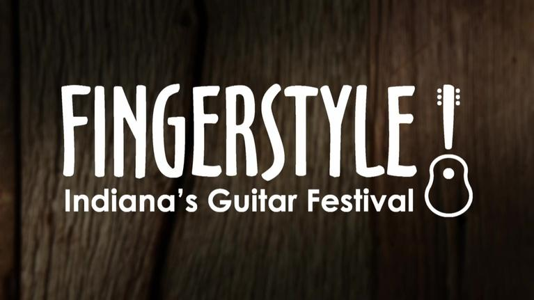 WTIU Documentaries: Fingerstyle! Indiana's Guitar Festival