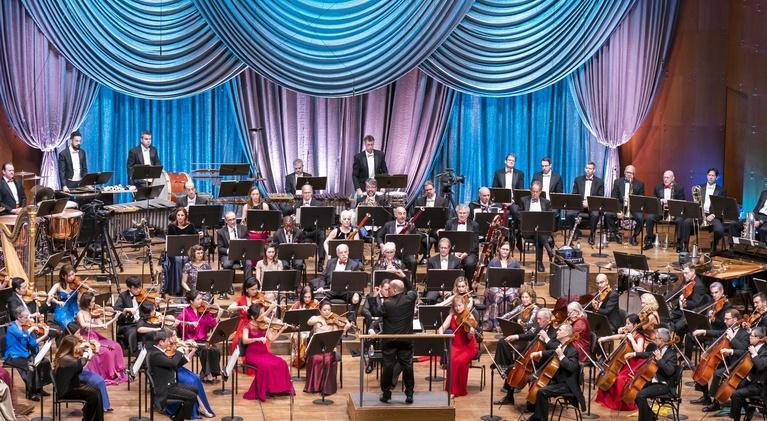Live From Lincoln Center: New York Philharmonic: Celebrating Sondheim - Preview