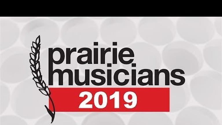 Prairie Musicians: Prairie Musicians 2019 Teaser