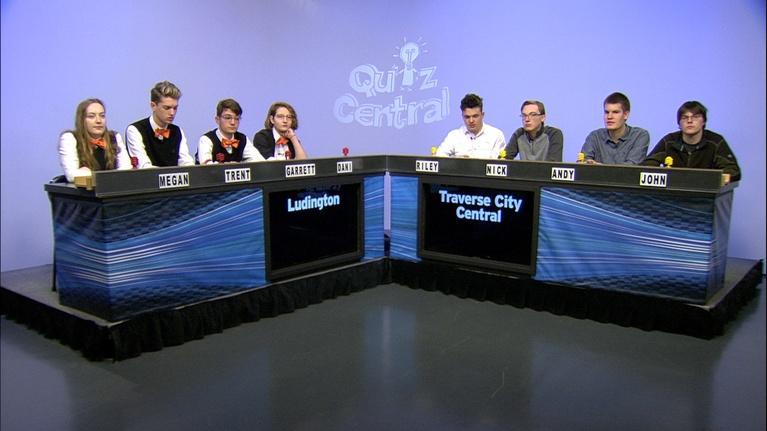 Quiz Central: Traverse City Central vs. Ludington