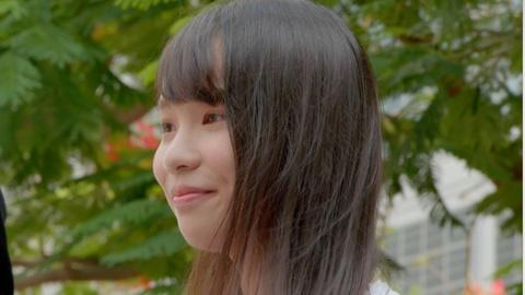 """S2020 E5: Meet Agnes Chow, Hong Kong's """"Goddess of Democracy"""""""