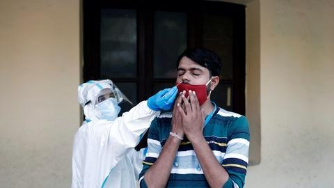 Why India's COVID-19 numbers likely underestimate outbreak