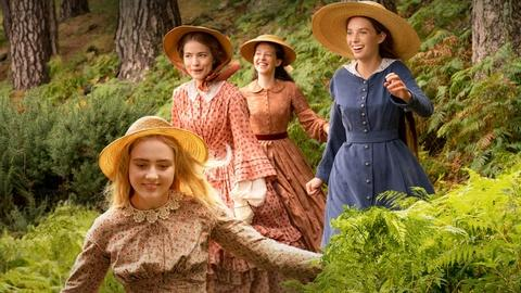 Little Women -- Trailer