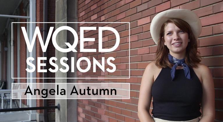 WQED Sessions: Angela Autumn