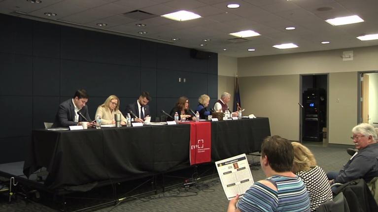 Regional Voices: Meet Your Legislators February 2019