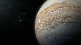 The Planets: Jupiter Extras | NOVA | PBS