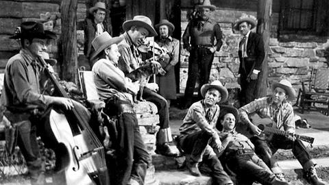 Lakeshore Classic Movies -- Bells of San Angelo (1947)