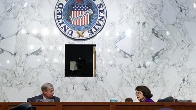 News Wrap: Senate Judiciary Committee schedules Barrett vote