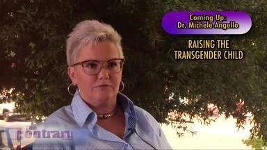 Woman Thought Leader: Dr. Michele Angello