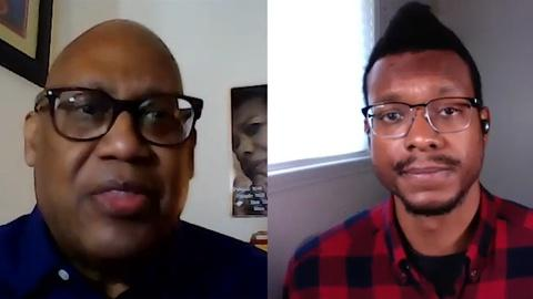 American Black Journal -- Michael McCarter Extended Interview