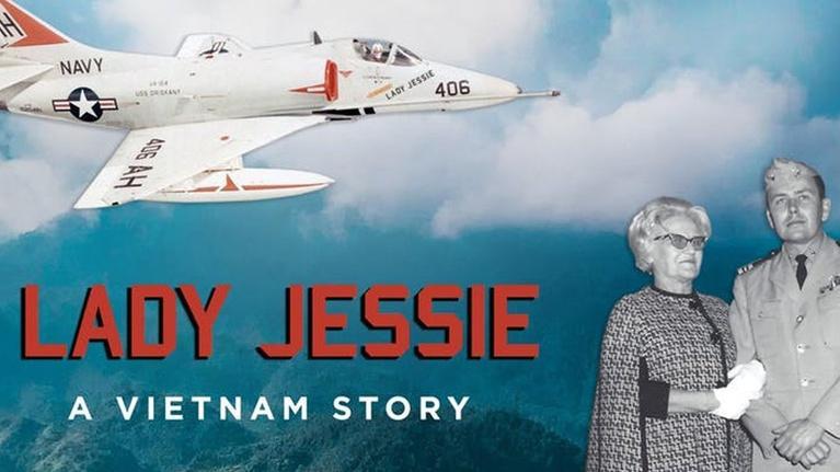 ViewFinder: Lady Jessie