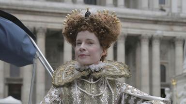 A Royal Makeover