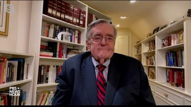 Shields and Brooks on danger of Trump's refusal to concede