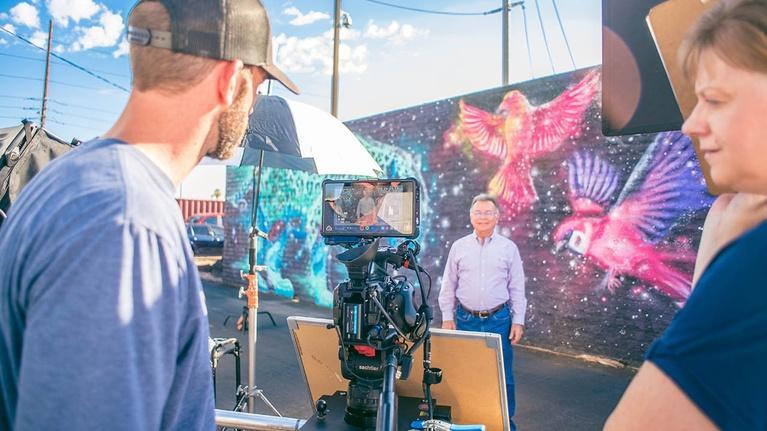 Arizona PBS Previews: Art in the 48 : 107