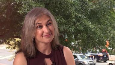 Hidden Health Hazards: Dr. Emma J. Rosi